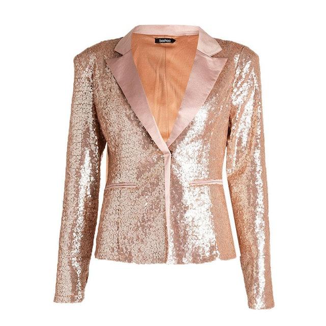 The Sparkliest Pieces To Wear This Season (That Won't