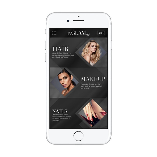The Glam App S Revamp Is All About Inclusive Beauty And We Re Here For It