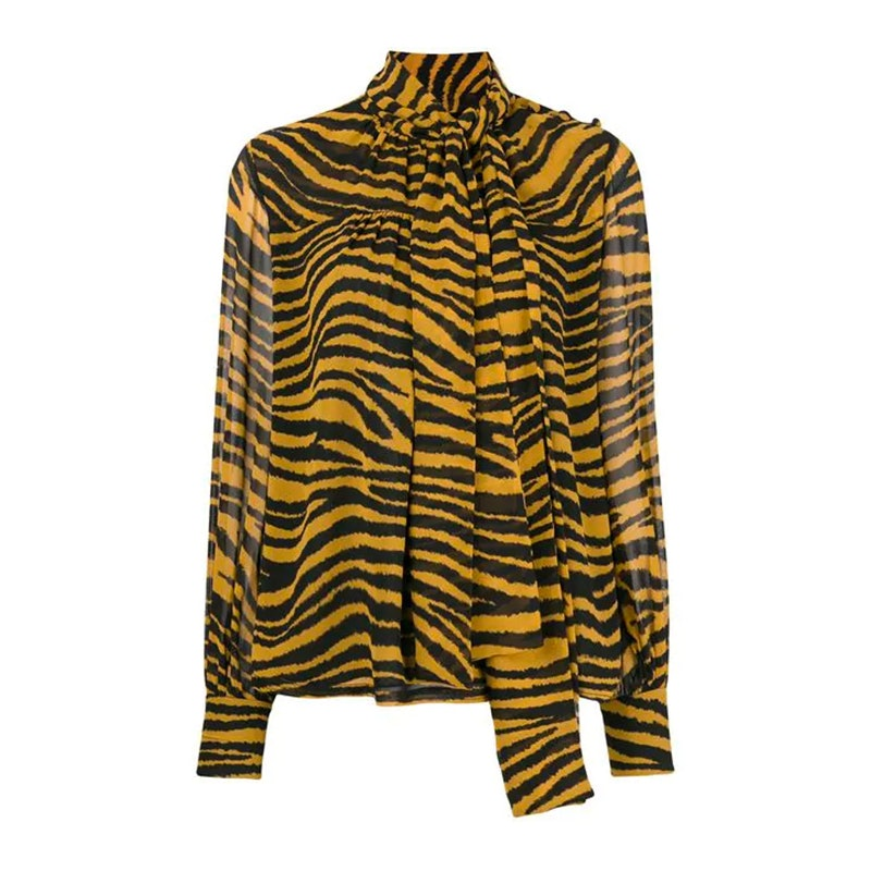 5681cc650c4aa4 Fall 2018 s Biggest Fashion Trend Is Animal Print  We re Calling It